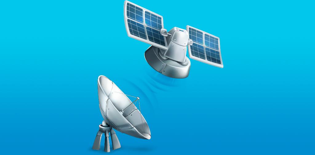 Diferenças entre TV por satélite e cabo