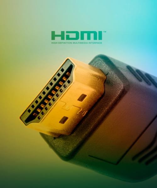 O que é a entrada HDMI