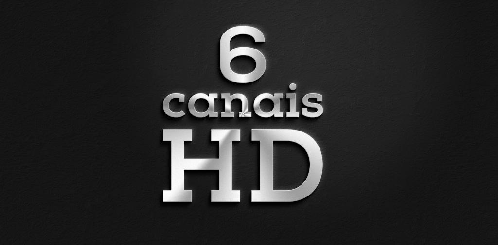Oi TV lança 6 novos canais em HD
