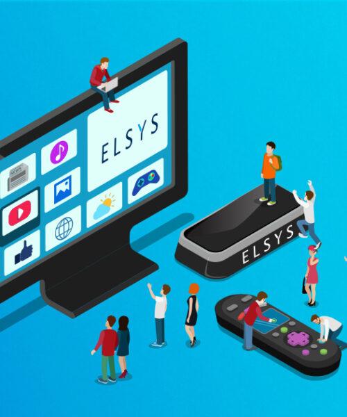 Confira a relação de canais disponíveis nos receptores Elsys (BANDA C)