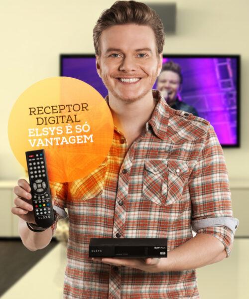 4 Vantagens por Adquirir um Receptor Digital