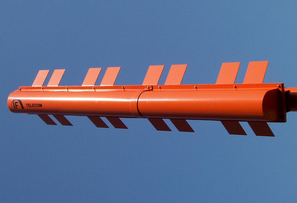 Antena Slot