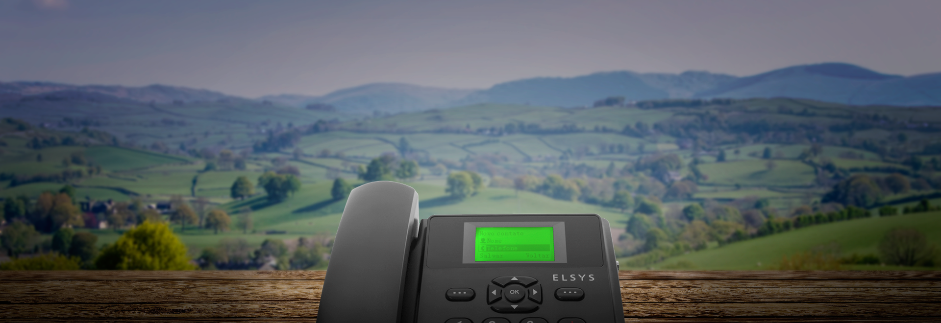saiba tudo sobre o telefone rural