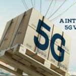 A internet 5G vem aí