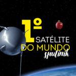 Como surgiu o primeiro satélite