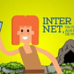 Internet, da origem aos dias de hoje