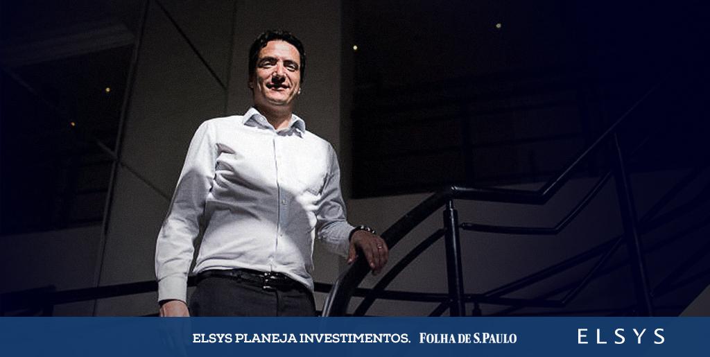 Elsys planeja investimentos