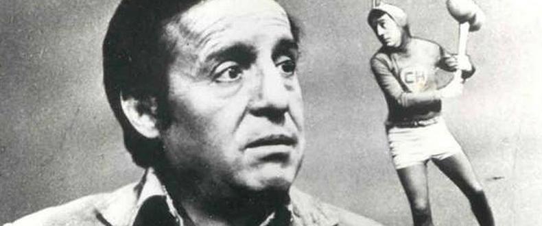 Roberto Bolaños e Chaves. Fenômenos.