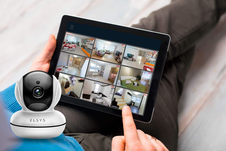 dicas para escolher a câmera Wi-Fi mais adequada para você
