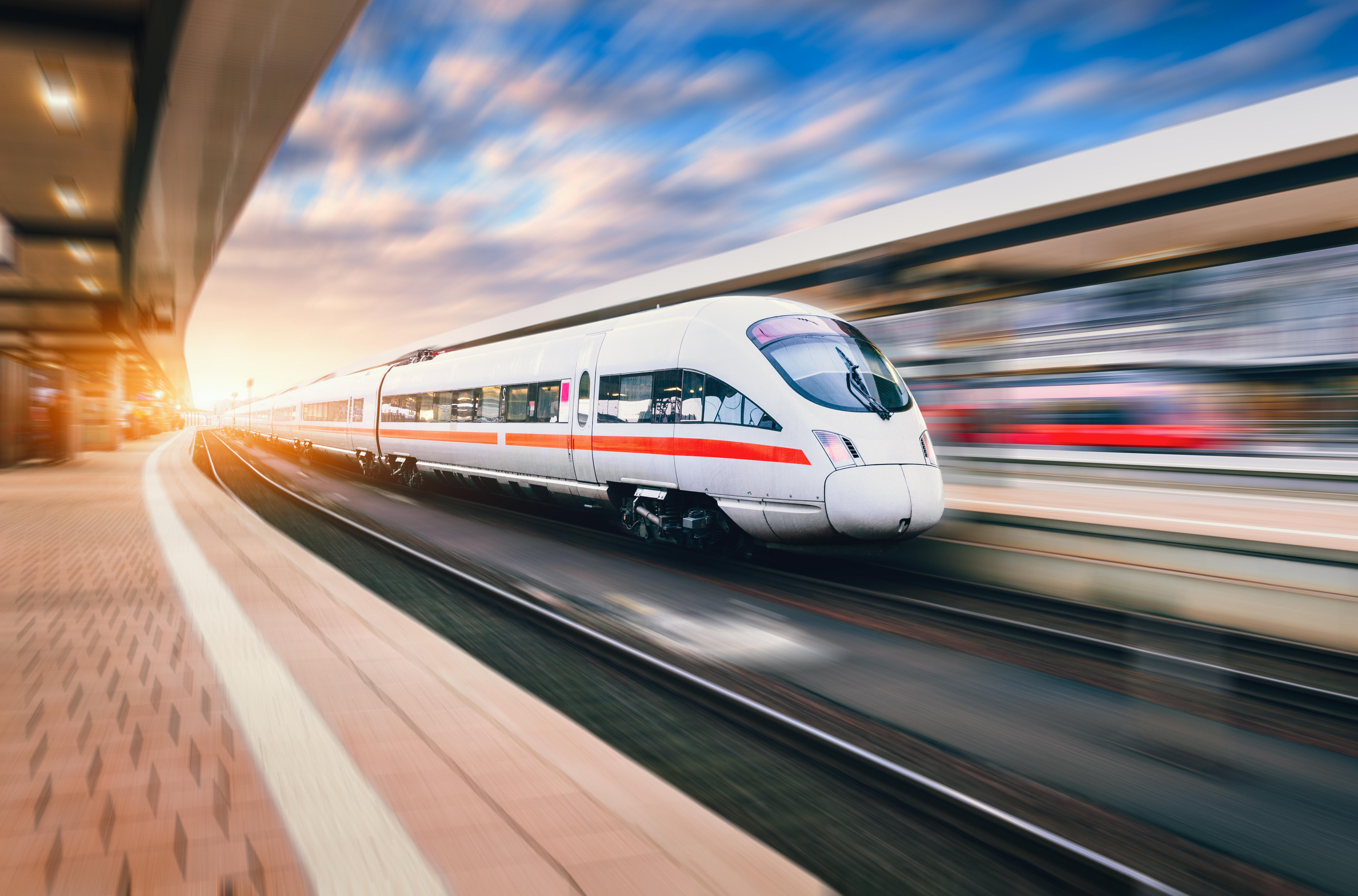 transportes europeus melhorou 60% com Big Data e inteligência artificial