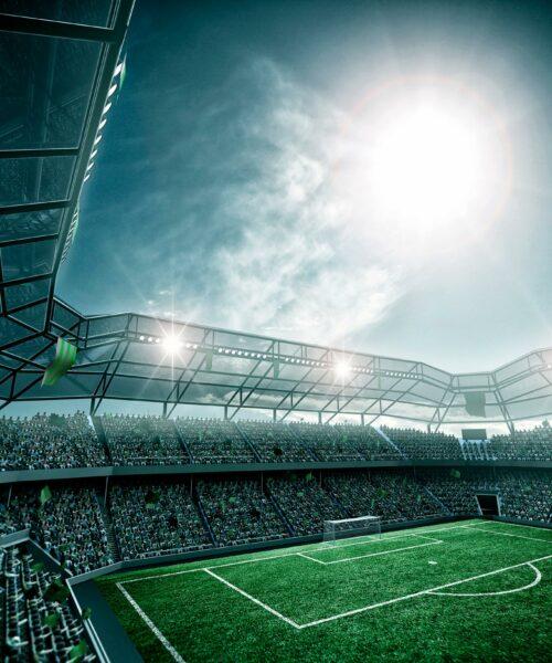 dia nacional do futebol